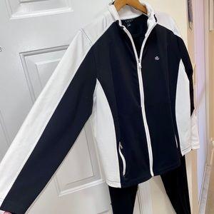 Lauren Ralph Lauren jacket and pants set